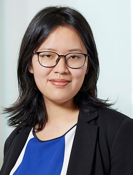 Becky Zhu