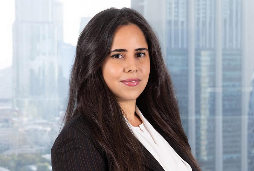 Haya Al Bawab