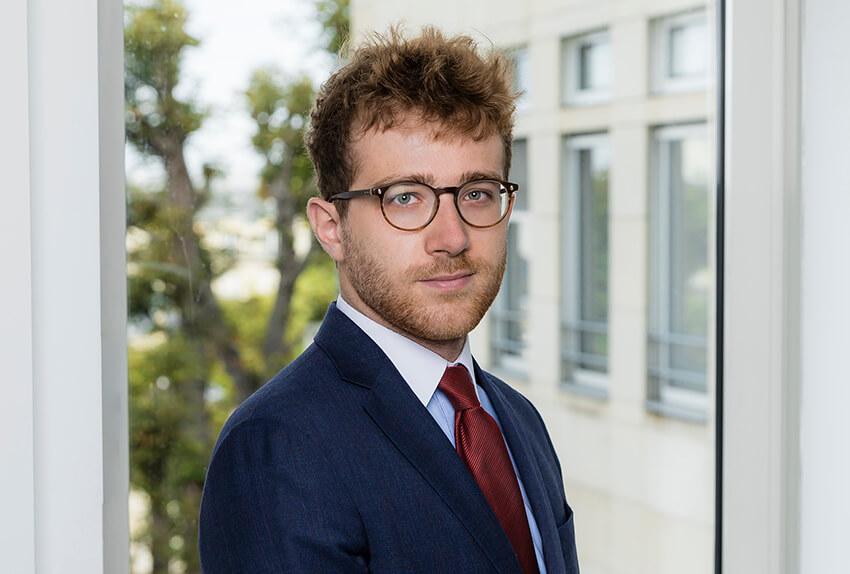 Nicolas Nader