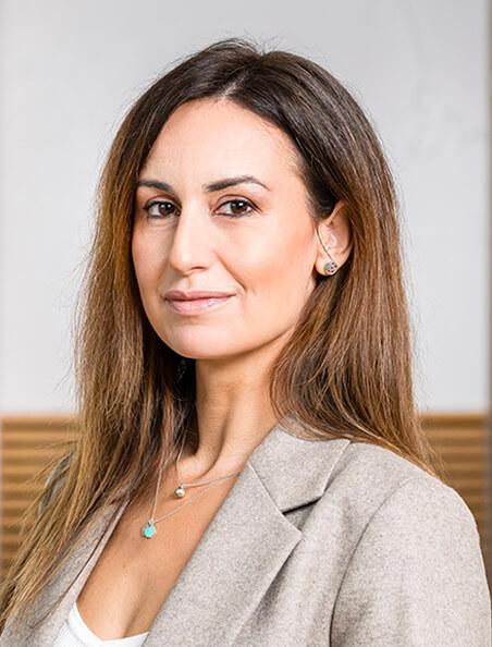 Sofia Tzanaki