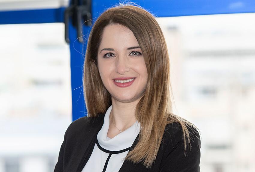 Tereza Roussou