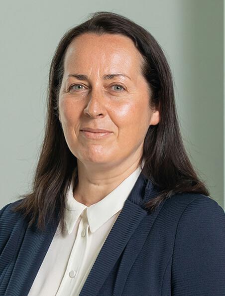 Sarah Gill