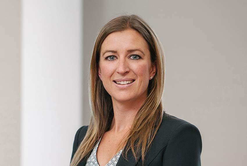 Sarah Lunn